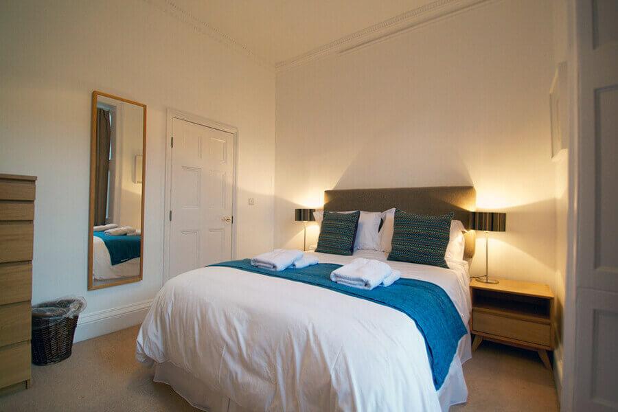 Gower Street Three Bedroom Apartment 9