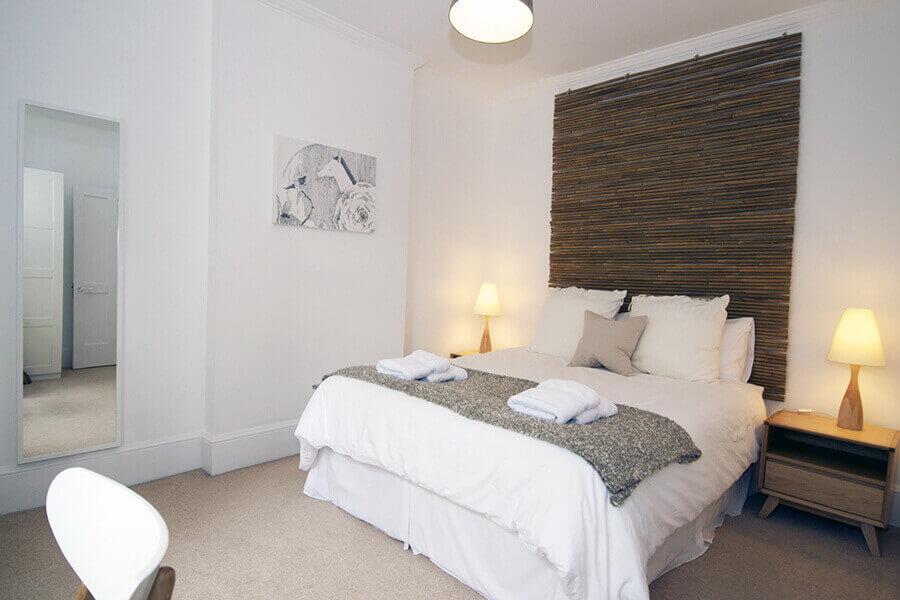 Gower Street Three Bedroom Apartment 19