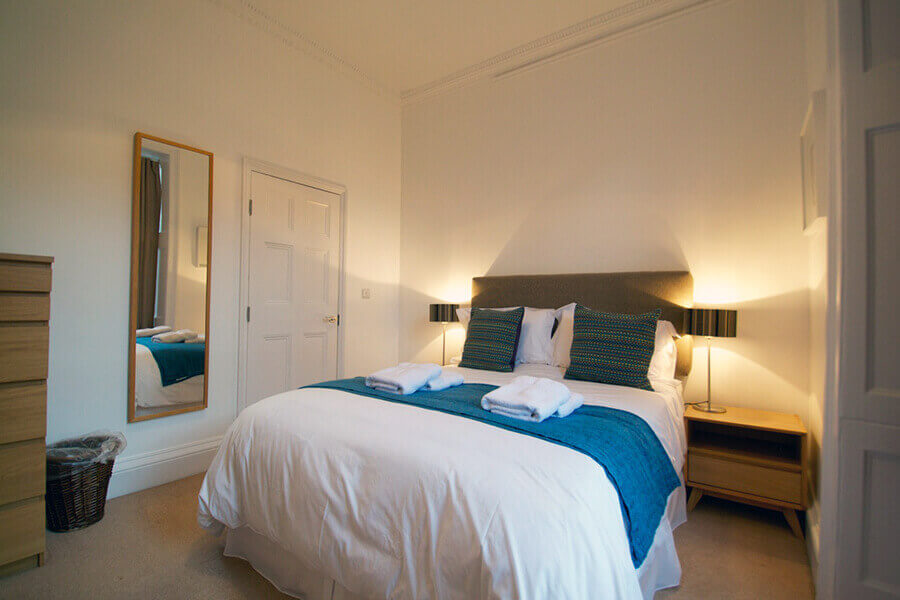 Gower Street Two Bedroom Apartment 9