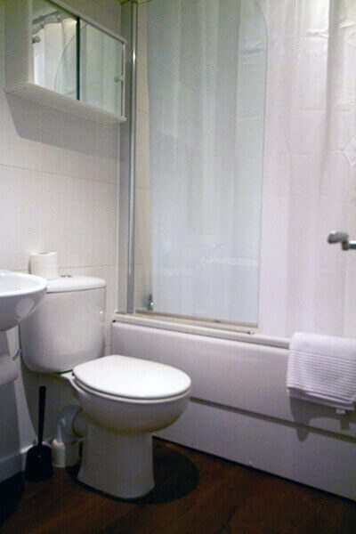 Gower Street Two Bedroom Apartment 10