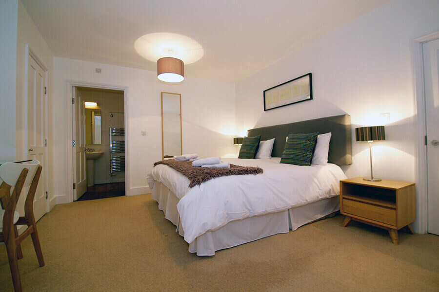 Gower Street Two Bedroom Apartment 12