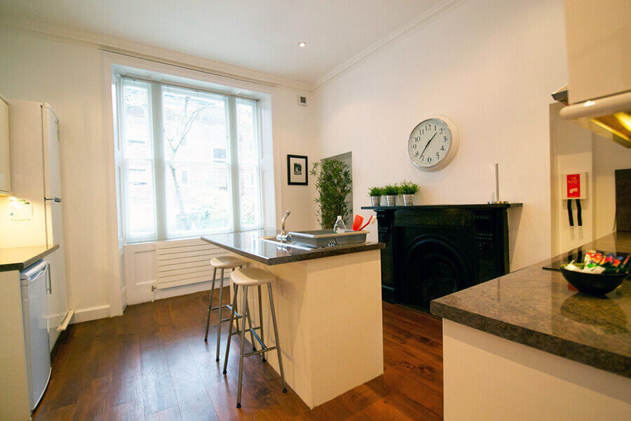Gower Street Two Bedroom Apartment 13