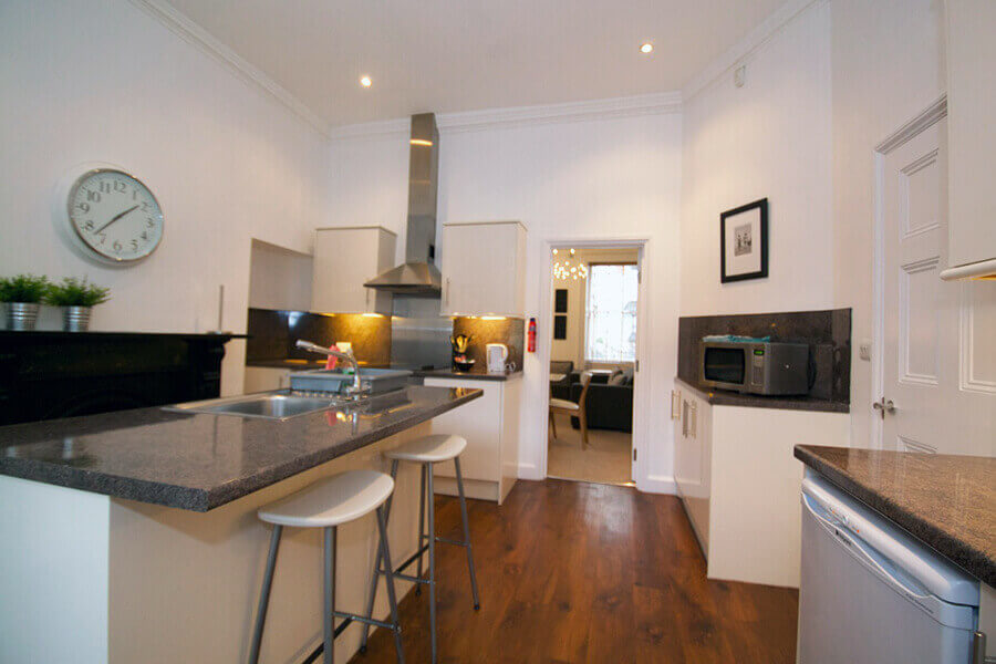 Gower Street Two Bedroom Apartment 14