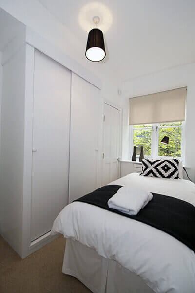 Gower Street Two Bedroom Apartment 17