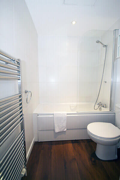 Gower Street Two Bedroom Apartment 20