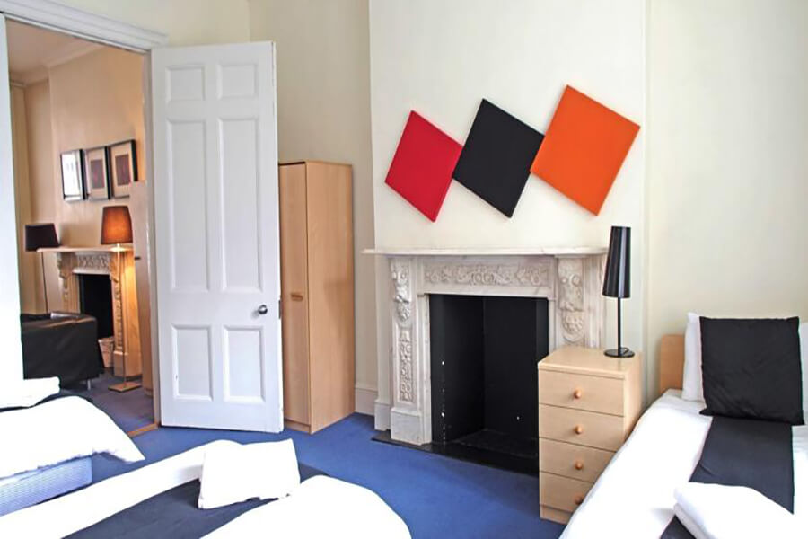 Gower Street One Bedroom Apartment 1