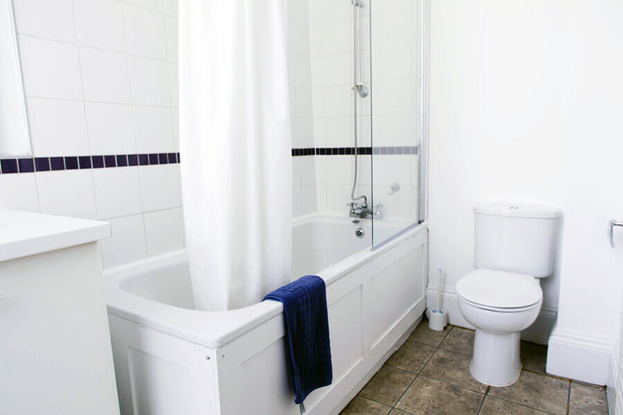 Bloomsbury Place One Bedroom Apartment 6