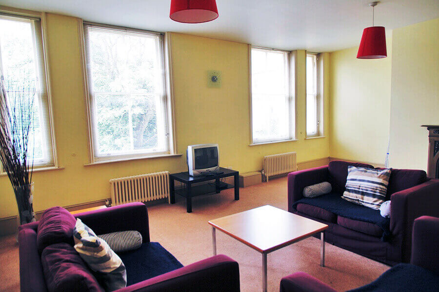 Bloomsbury Place One Bedroom Apartment