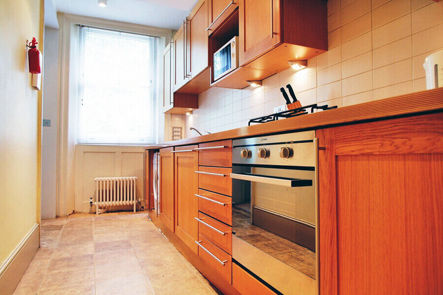 Bloomsbury Place Three Bedroom Apartment 2