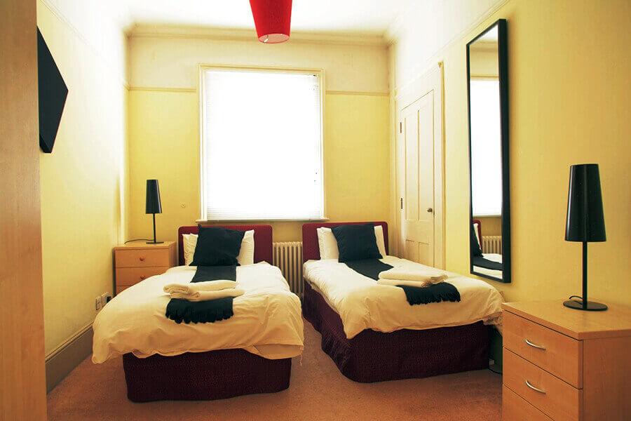 Bloomsbury Place Three Bedroom Apartment 5