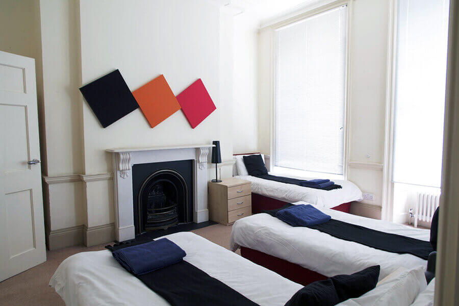 Bloomsbury Place Three Bedroom Apartment 7