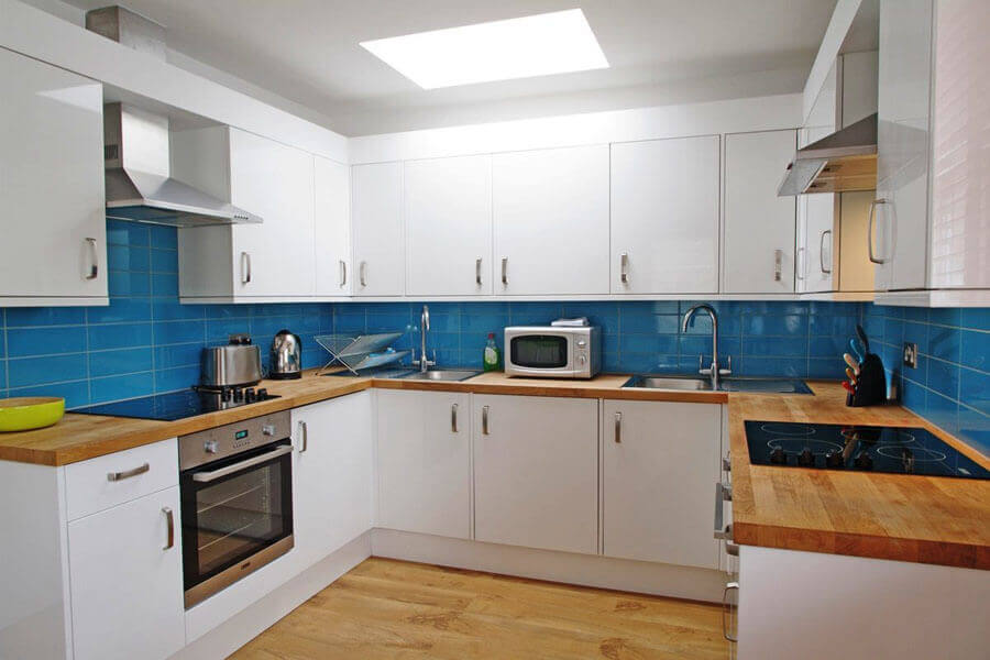 Byng Place Four Bedroom Apartment 6
